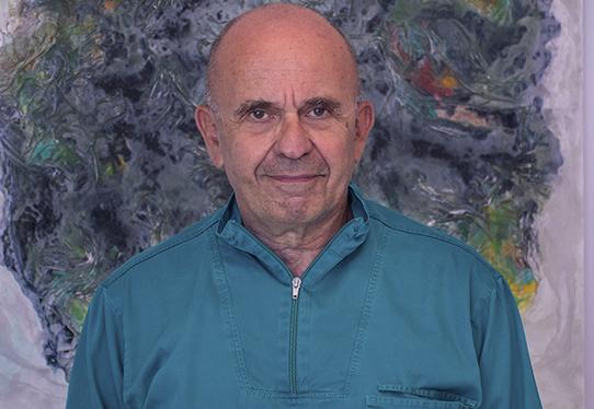 Dr. Riccardo Borracci