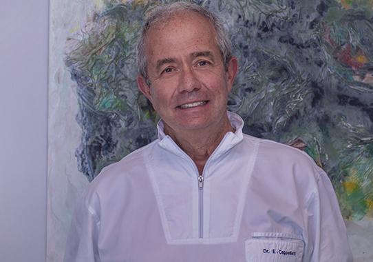 Dr. Ernesto Cappelletti
